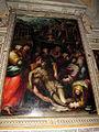 S.miniato, san domenico, int., cappella grifoni 03 pala del poppi.JPG