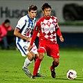 SC Wiener Neustadt vs. SK Austria Klagenfurt 2015-10-20 (061).jpg