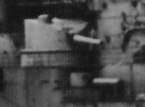 17 cm SK L/40 gun - Image: SMS Hessen 17 cm guns