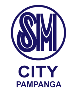 SM City Pampanga shopping mall in the Philippines