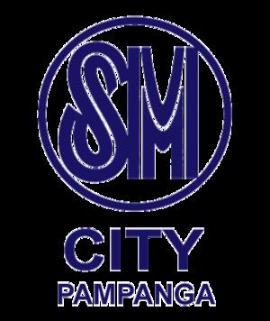 SM City Pampanga - Image: SM City Pampanga