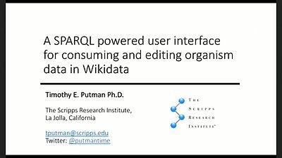 File:SPARQL Workshop.webm