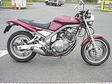 Yamaha SRX - Wikipedia