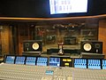 SSL Duality SE 48 Channel Console and track room window, Studio C, Ardent Studios.jpg