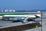 SU-ALC DH104 Comet 4C United Arab A-l 1 LHR 04MAY63 (6812610069).jpg