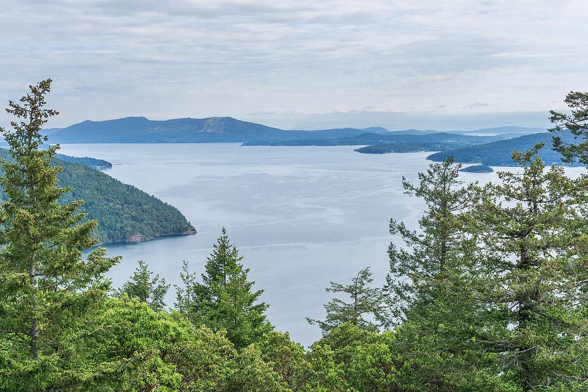 Read Island Provincial Park