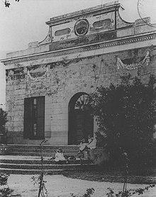 Huguenot Memorial Museum Wikipedia
