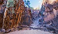 Sacred Canyon - Flinders Ranges - South Australia.jpg