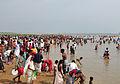 Sacred bath (Baruni snan) in Bangladesh.jpg