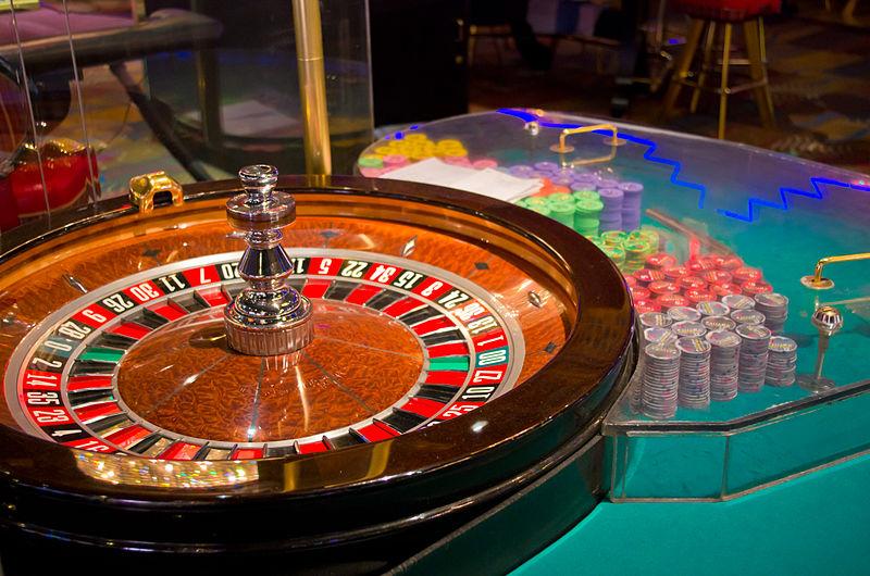 Pride casino goa wikipedia