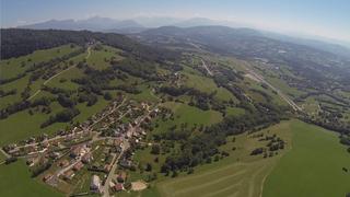 Saint-Blaise, Haute-Savoie Commune in Auvergne-Rhône-Alpes, France