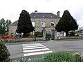 Saint-Mars-sur-Colmont (53) Mairie.JPG