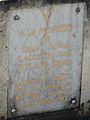 Saint-Pancrace (24) mémorial plaque.JPG