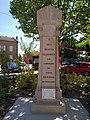 Saint-Vérand (Rhône) - Monument aux morts 1 (juil 2019).jpg