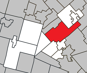 Sainte-Adèle Quebec location diagram.png