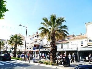 Sainte-Maxime - Image: Sainte Maxime (41)