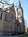 Saints Gordianus and Epimachus Church (Bingen-Dietersheim) NO.jpg