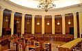 Sala im. Lwa Rudniewa Pałac Kultury i Nauki.JPG