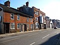 Salisbury - Castle Street - geograph.org.uk - 1713390.jpg