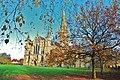 Salisbury Cathedral - geograph.org.uk - 1852089.jpg