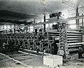 Salle des machines de l'usine Price à Riverbend, Alma (Québec).jpg