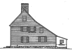 Saltbox - Wikipedia on split level house designs, cottage house designs, hogan building designs, log house designs, contemporary house designs, garrison house designs, colonial house designs, flat house designs, historic house designs, small house designs, bungalow house designs, garage house designs, house dormer designs, ralph lauren house designs, victorian house designs, house plan your own designs, gable house designs, condo house designs, italianate house designs, adobe house designs,
