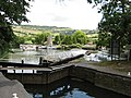 Saltford Lock. - panoramio.jpg