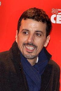 Samir Guesmi Césars 2013.jpg