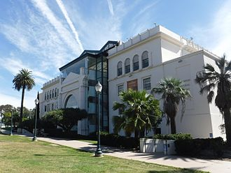 Balboa Park (San Diego) - San Diego Natural History Museum