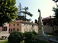 San Giorgio Monferrato-piazza della chiesa.jpg