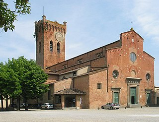 Roman Catholic Diocese of San Miniato diocese of the Catholic Church