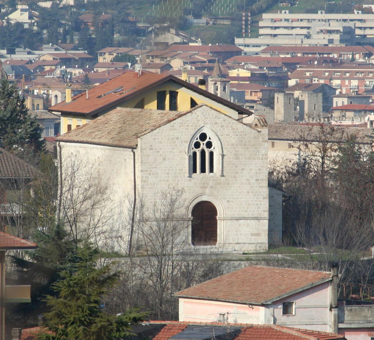 Chiesa di san salvatore di sotto wikipedia for Mobilia san salvatore