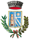 Coat of arms of San Valentino in Abruzzo Citeriore