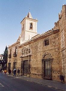 Lorca wikipedia la enciclopedia libre - Lorca murcia fotos ...