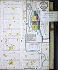 Sanborn Fire Insurance Map from Skagway, Shagway-yakutat Census Division, Alaska. LOC sanborn00127 002-1.jpg