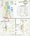 Sanborn Fire Insurance Map from Wellington, Sumner County, Kansas. LOC sanborn03109 004-1.jpg