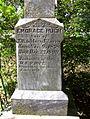 Sangie Cemetery Cordova TN Emorage Hugh close.jpg