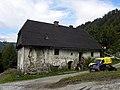 Sankt Johann am Tauern - Bauernhaus vulgo Oberer Lerchbacher III.jpg
