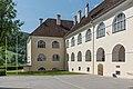 Sankt Paul Benediktinerstift Stiftsgebaeude SW-Ecke 19052015 3868.jpg