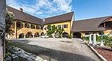 Sankt Veit an der Glan Burggasse 9 Herzogsburg Wohnflügel zum kaiserlichen Zeughaus 18052018 3254.jpg