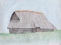 Sannai Maruyama Site Longhouse.jpg