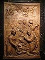 Santa María de la Espina - retaule adoració dels pastors - Museu Marès.jpg