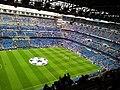 Santiago Bernabéu Stadium, Real Madrid - Borussia Dortmund, 2013 - 01.jpg