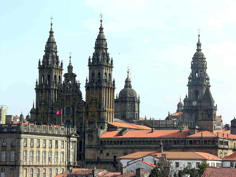 O que fazer em Santiago de Compostela