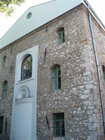 Sarajevo Old Synagogue 01