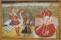 Sarasvati huldigt Ganesha.jpg