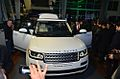 Sardar Group Iraq - All-New Range Rover launch (8478159354).jpg