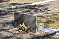 Sarkanās armijas brāļu kapi Lazdu ielā, Salaspils (90 karavīri) WWII - panoramio (1).jpg