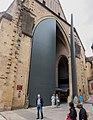 Sarlat-Marktkirche.jpg