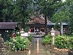 Sasano Kannon-do Hall(笹野観音堂) (28715328125).jpg